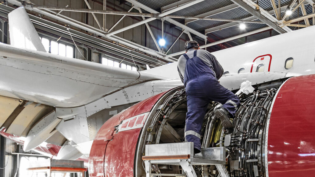 FAA Repair Stations