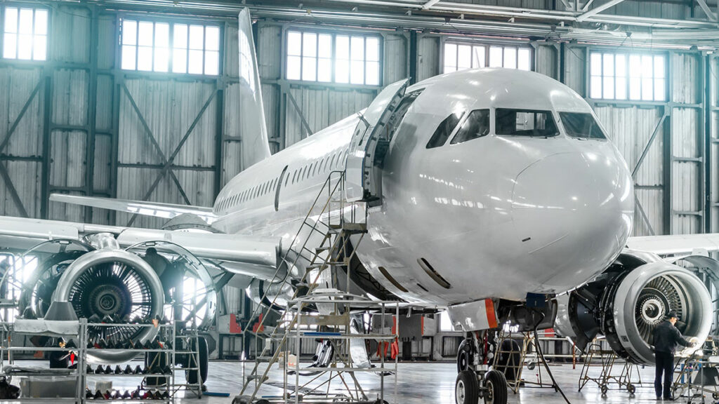 Maintenance, Repair, and Operations - MRO