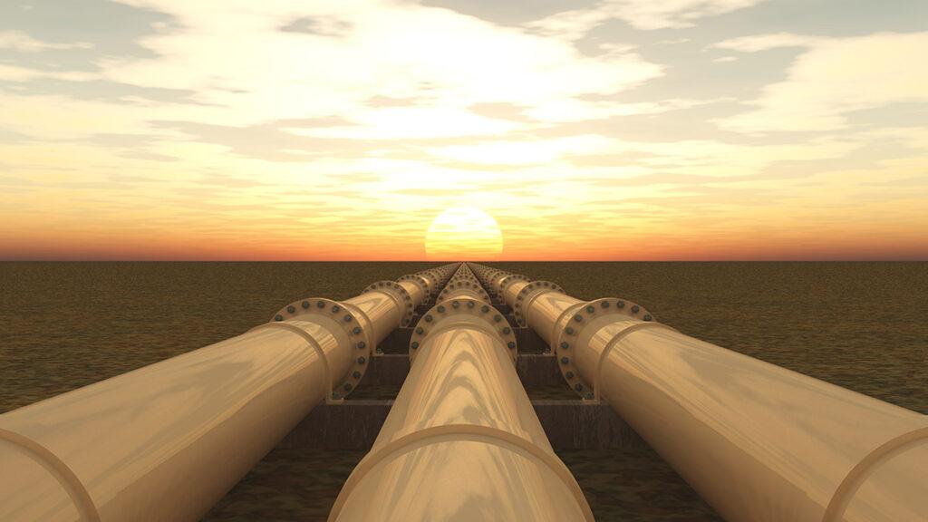 Fuel Pipeline